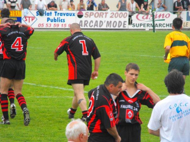 Soutien à un Rugbyman amputé d'une main 22245_10