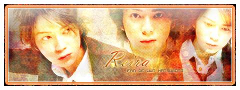 Présentation de Reira =) 0410