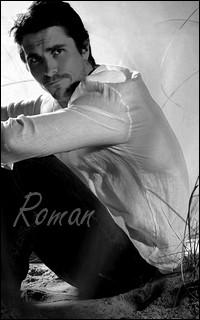 Roman McLowly