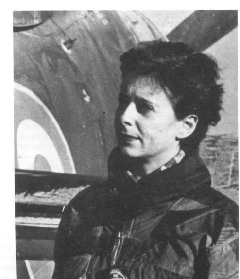 FRIANG Brigitte correspondante de guerre Indo(sauta sur DBP) , Suez...est décédée  Brigit10