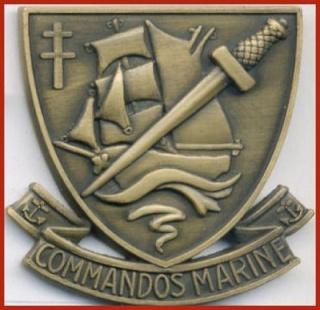 Un marin du commando Trepel tombe en Afghanistan... Comman10