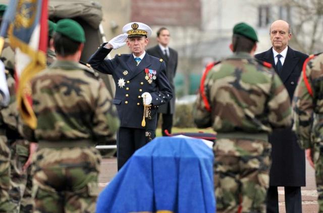LEFORT Jonathan second-maître commando Trépel en Afghanistan 26 décembre 2010 Hommag10