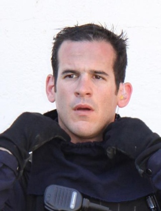 Un marin du commando Trepel tombe en Afghanistan... Lefort10