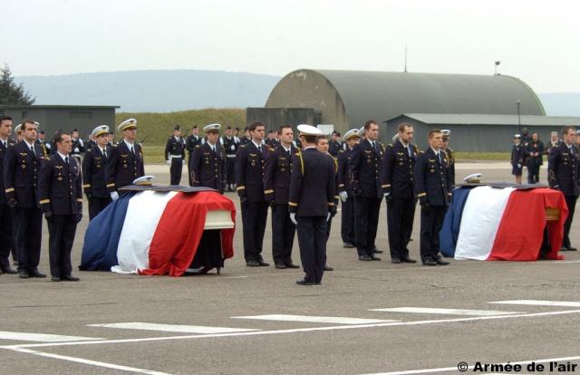 L'armée de l'Air n'a plus d'espoir de retrouver vivant l'équipage du Mirage 2000N perdu en Creuse Les-ob11