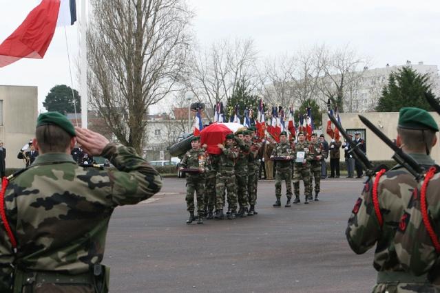 LEFORT Jonathan second-maître commando Trépel en Afghanistan 26 décembre 2010 Obsequ11