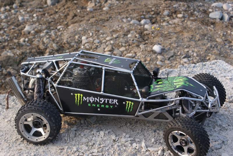 Pequeño club Monster Energy Sortie38