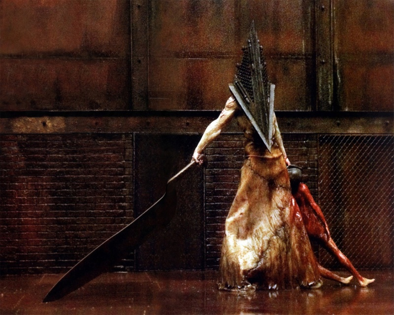 pyramid head Pyrami10