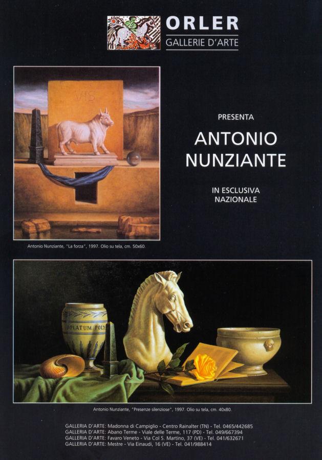 ARCHIVIO DELLE PUBBLICITA DEL MAESTRO SUI MENSILI D'ARTE 1998_010