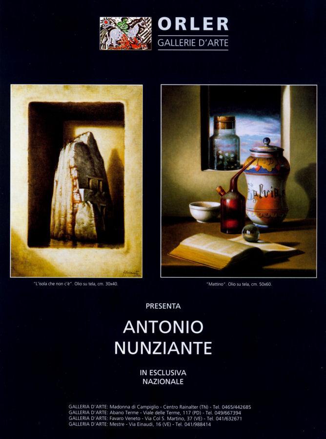 ARCHIVIO DELLE PUBBLICITA DEL MAESTRO SUI MENSILI D'ARTE 1998_014