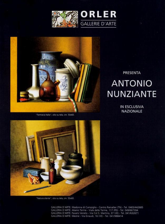 ARCHIVIO DELLE PUBBLICITA DEL MAESTRO SUI MENSILI D'ARTE - Pagina 2 1998_015