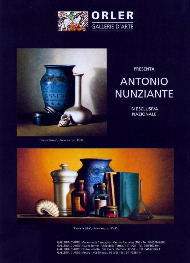 ARCHIVIO DELLE PUBBLICITA DEL MAESTRO SUI MENSILI D'ARTE - Pagina 2 1998_110