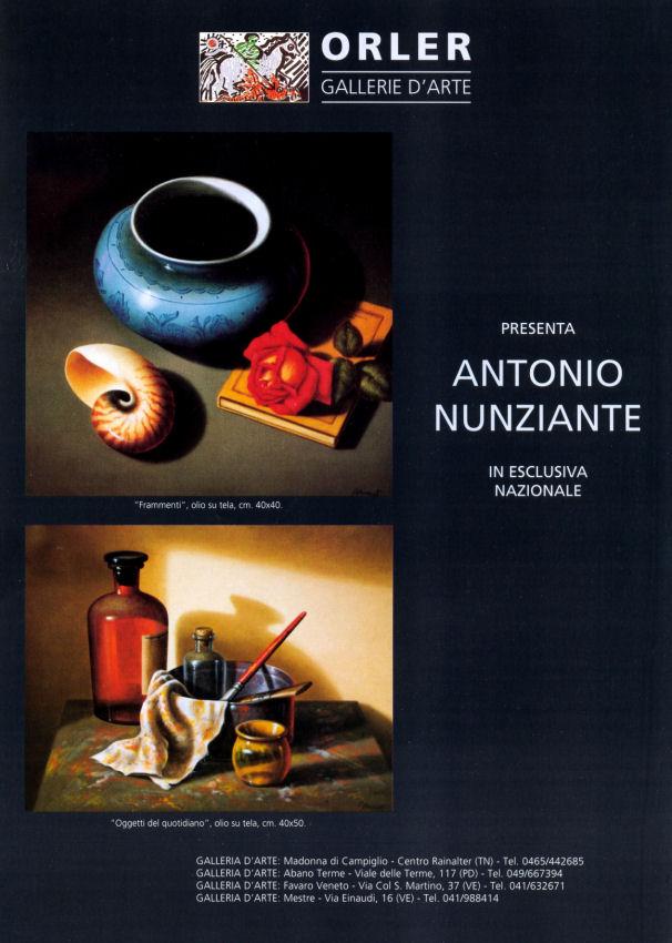 ARCHIVIO DELLE PUBBLICITA DEL MAESTRO SUI MENSILI D'ARTE - Pagina 2 1998_111