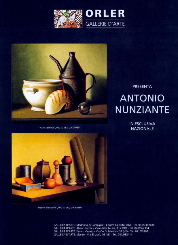 ARCHIVIO DELLE PUBBLICITA DEL MAESTRO SUI MENSILI D'ARTE - Pagina 2 1999_010