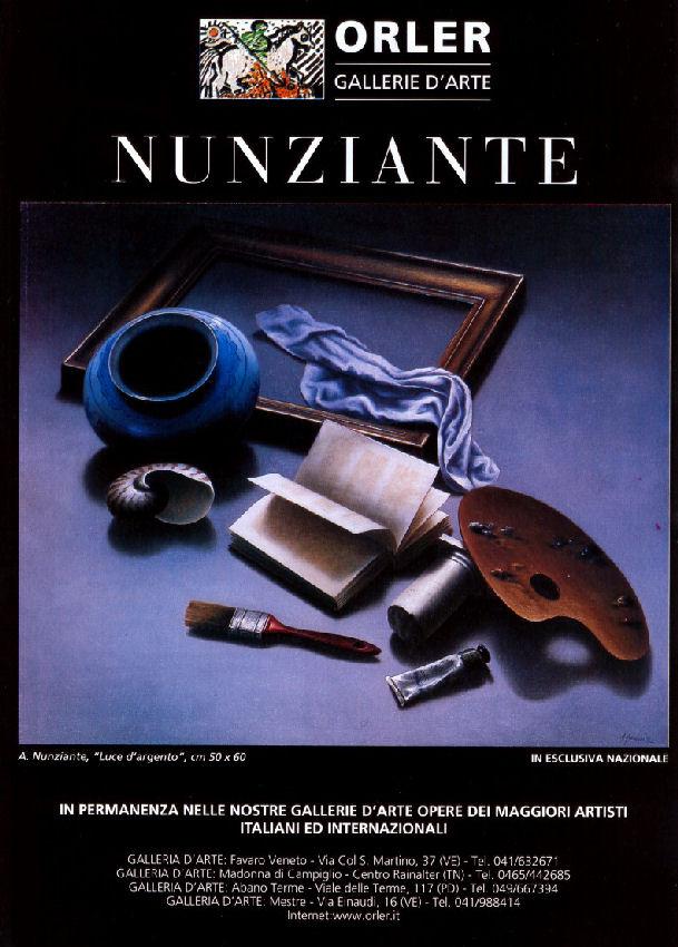 ARCHIVIO DELLE PUBBLICITA DEL MAESTRO SUI MENSILI D'ARTE - Pagina 3 1999_014