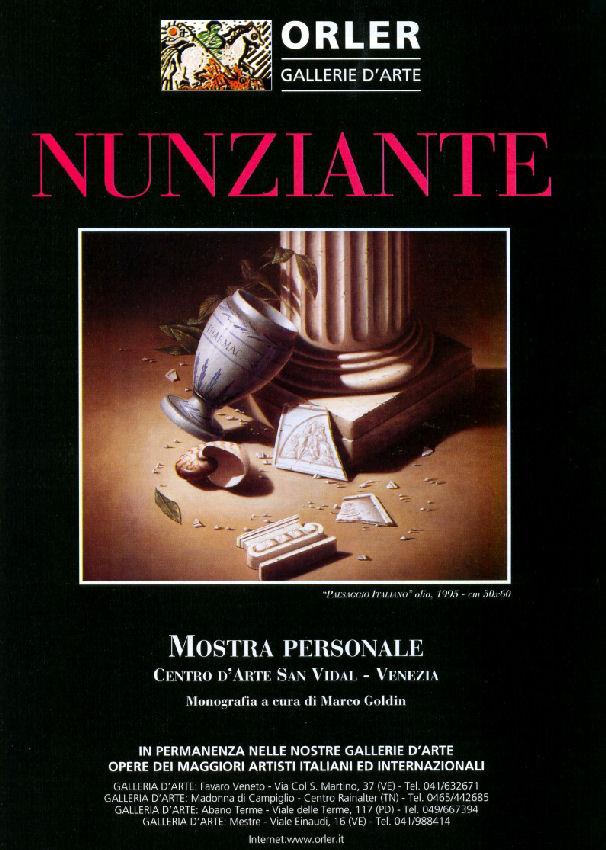 ARCHIVIO DELLE PUBBLICITA DEL MAESTRO SUI MENSILI D'ARTE - Pagina 3 1999_110