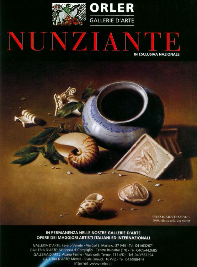 ARCHIVIO DELLE PUBBLICITA DEL MAESTRO SUI MENSILI D'ARTE - Pagina 4 1999_112