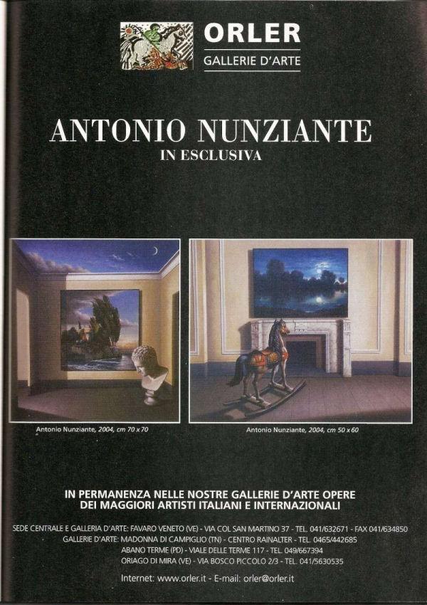 ARCHIVIO DELLE PUBBLICITA DEL MAESTRO SUI MENSILI D'ARTE - Pagina 4 2004_110
