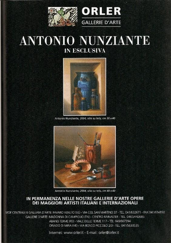 ARCHIVIO DELLE PUBBLICITA DEL MAESTRO SUI MENSILI D'ARTE - Pagina 4 2005_010