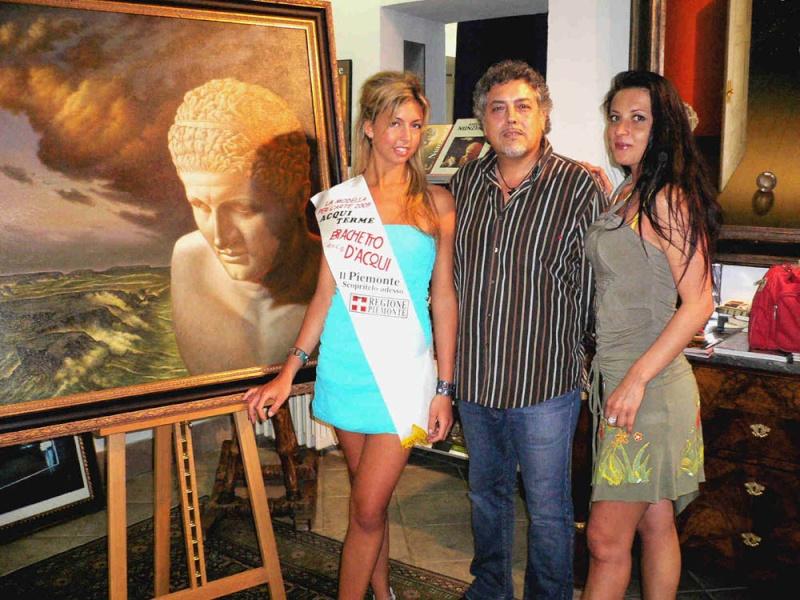 Femminile Singolare - Mostra Alessandria 17 Marzo - 10 Aprile 2011 2005_n11