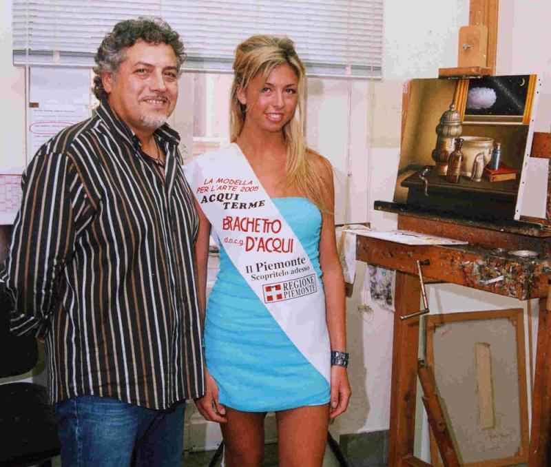 Femminile Singolare - Mostra Alessandria 17 Marzo - 10 Aprile 2011 2005_n12