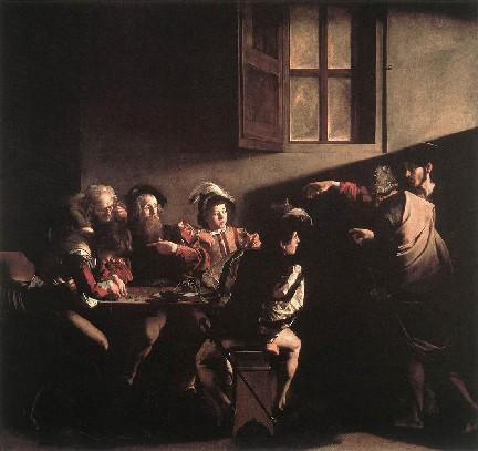 Le Opere Caravaggesche del Maestro Nunziante 23cont10