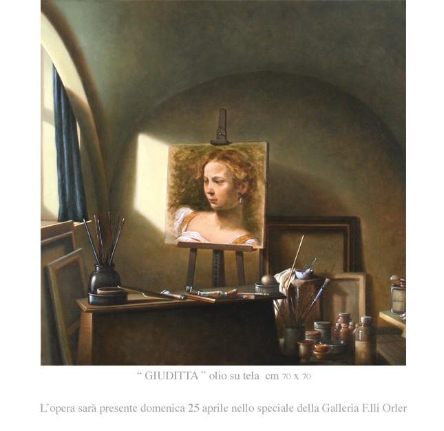 Le Opere Caravaggesche del Maestro Nunziante 29031010