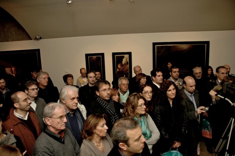 """Resoconti Mostra """"Dal Caravaggio"""" Castel Sismondo - Rimini - Pagina 2 _mck7710"""