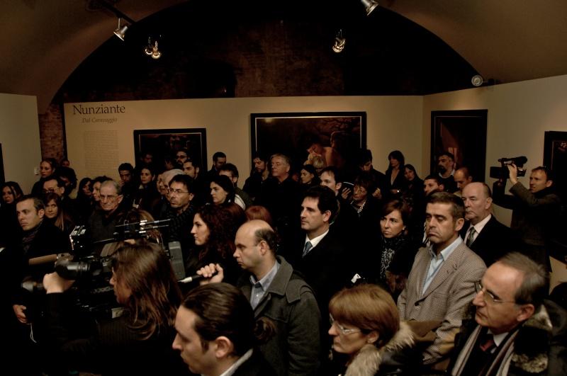 """Resoconti Mostra """"Dal Caravaggio"""" Castel Sismondo - Rimini - Pagina 2 _mck7711"""