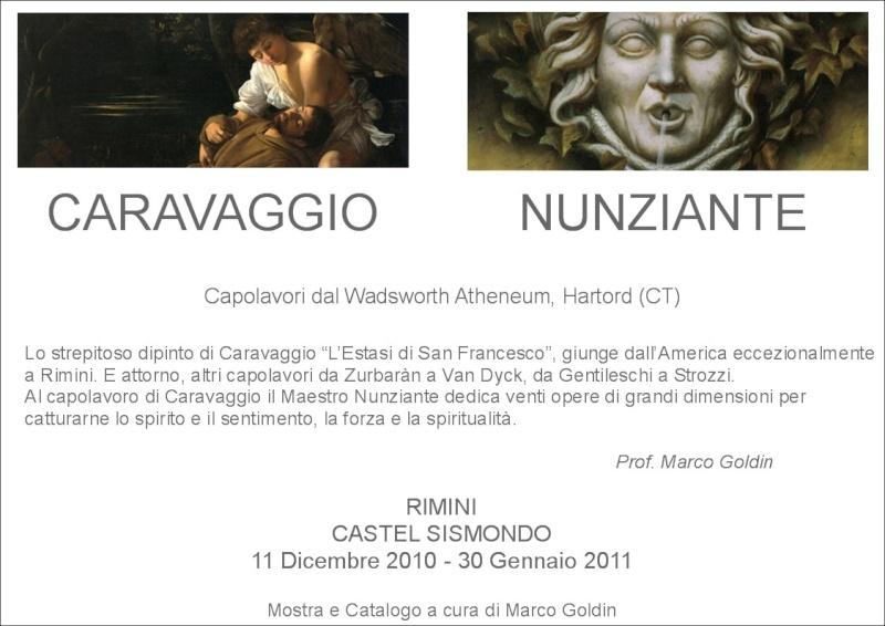 EVENTO SPECIALE A RIMINI, CASTEL SISMONDO: 11 DICEMBRE 2010-30 GENNAIO 2011 Mostre10