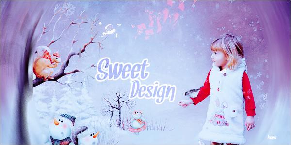 ~Sweet Design~