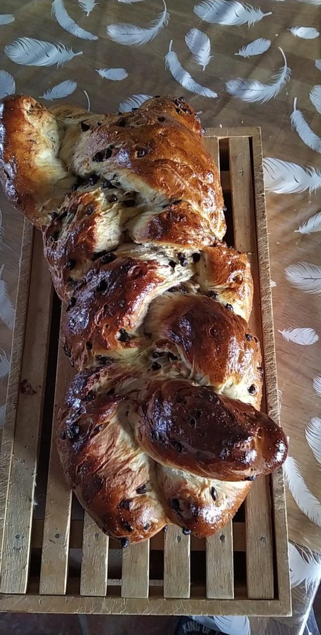Nos pains du jour - Page 39 15022410