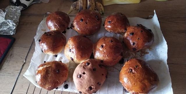 Nos pains du jour - Page 39 15054810