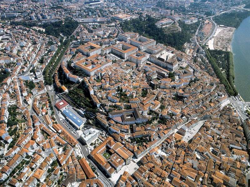 Região Centro -As Beiras Coimbr11