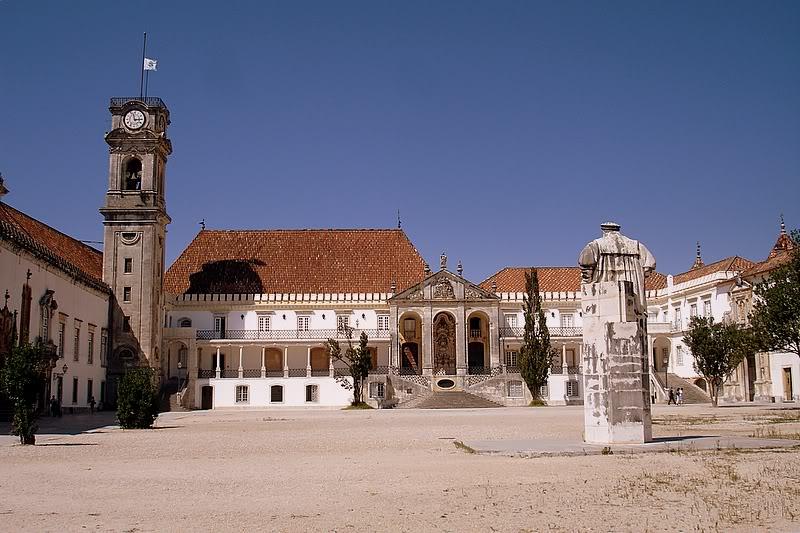 Região Centro -As Beiras Coimbr12