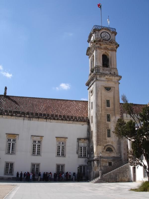 Região Centro -As Beiras Coimbr13