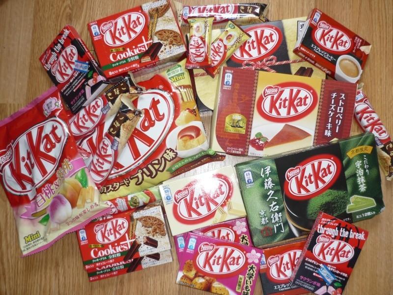 Di ritorno dal Giappone ecco i miei acquisti! Kit_ka10
