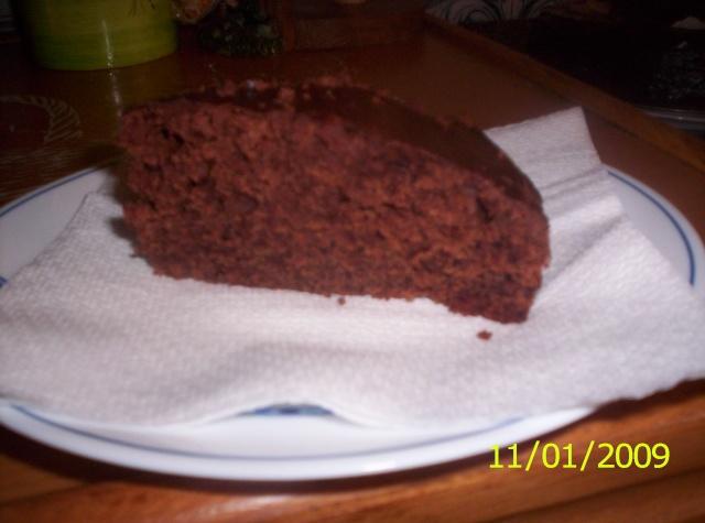 Bizcocho de Chocolate al vino tinto 101_1713