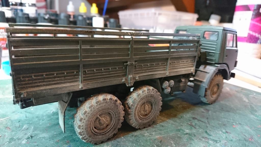 Camion KAMAZ Dsc_0013