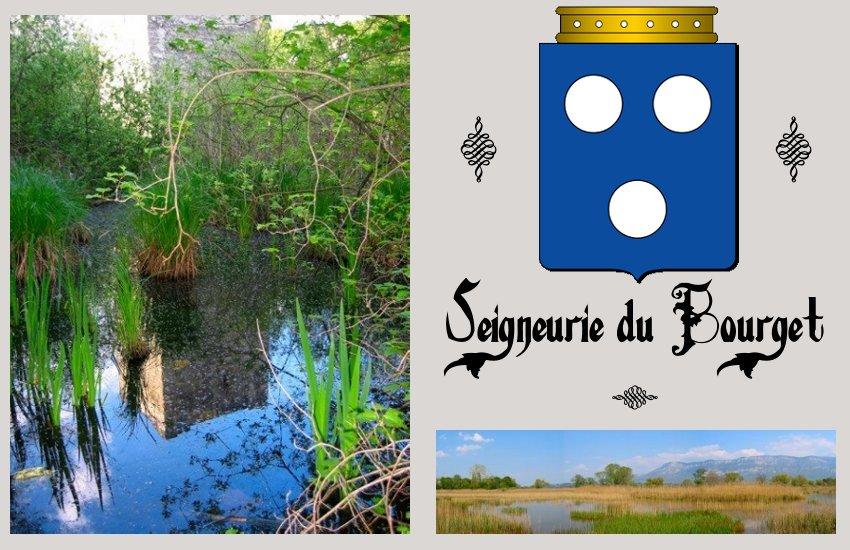 Seigneurie du Bourget