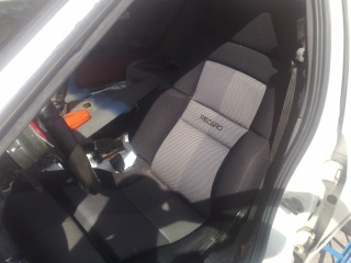 """Eriksson - Ford Sierra Turbo -88  """"The End""""  eller hittar jag en ny kaross?  - Sida 3 20090516"""