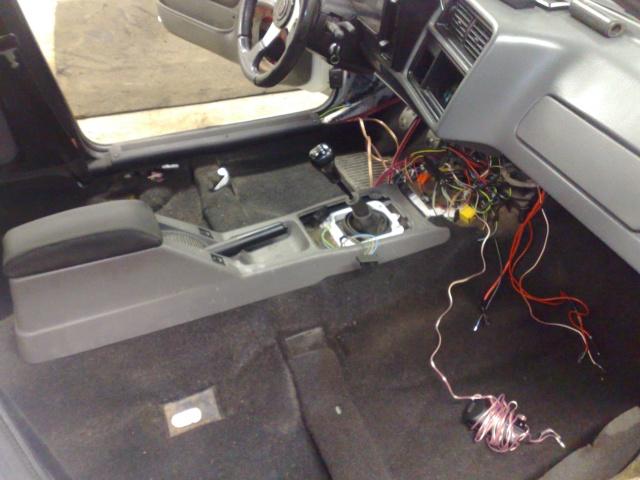 """Eriksson - Ford Sierra Turbo -88  """"The End""""  eller hittar jag en ny kaross?  - Sida 13 20100420"""