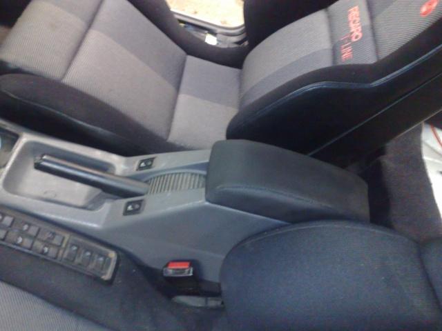 """Eriksson - Ford Sierra Turbo -88  """"The End""""  eller hittar jag en ny kaross?  - Sida 13 20100421"""