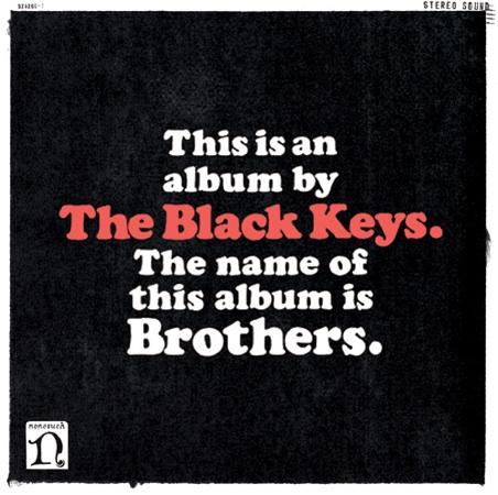 Artworks (Pochettes d'albums) Brothe10