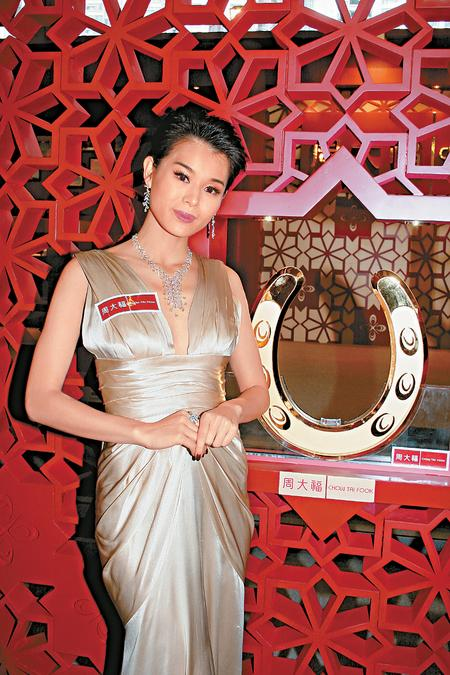 "[6 February 2009] TVB continues to use Ellesmere Choi despite the rumours on the ""Salty Pork Knuckles"" (Updated) 20090212"