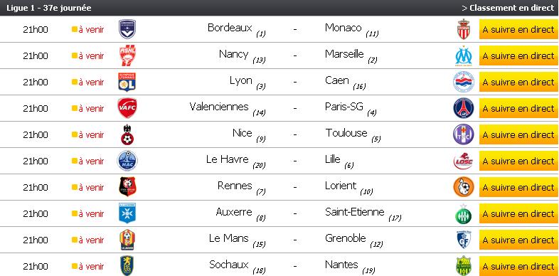 Multiplex Ligue 1 - 37ème et avant dernière journée ! Have fun ! - Page 11 Yuy10