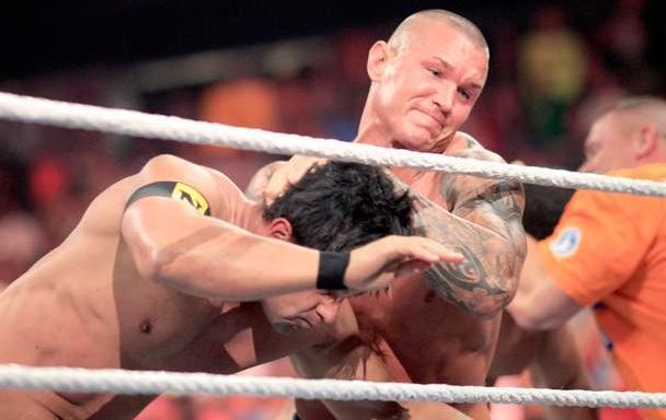 Exclusive WWE.Raw.15.06.2010 XVID 790MB Rmvb 279MB Untitl19