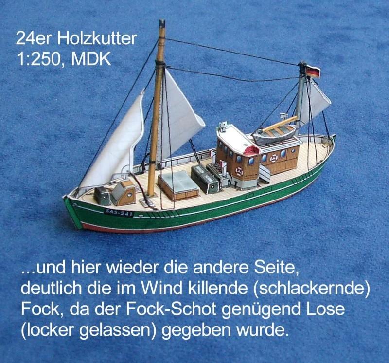 24 m Kutter Gestaltungsvorschlag / MDK Bild_111