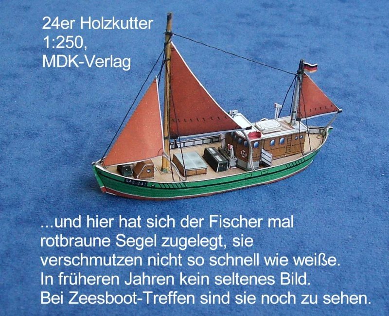 24 m Kutter Gestaltungsvorschlag / MDK Bild_112
