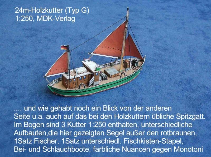 24 m Kutter Gestaltungsvorschlag / MDK Bild_113