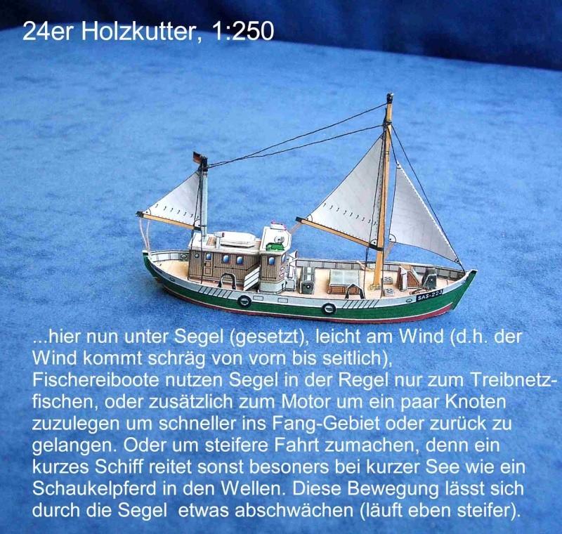 24 m Kutter Gestaltungsvorschlag / MDK Bild_510